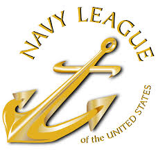 logo for Inland empire navy league