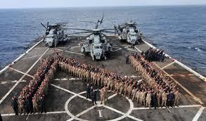 Navy IE League